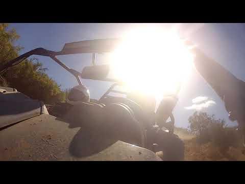 2019 Baja 500 prerun, to Mikes Sky Ranch