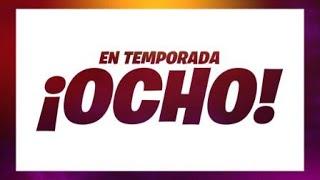 EVENTO FINAL DE FORTNITE - Operación CIELO EN LLAMAS - Capitulo 2 Temporada 7