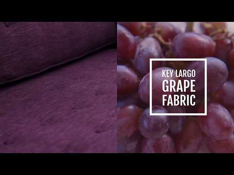 Color Crush: Key Largo Grape