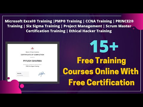 15+-free-training-online-courses-with-certificate-|-free-microsoft-excel,-ccna,-ethical-hacking,-pmp