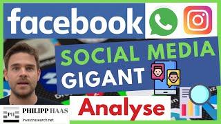 Facebook Aktie: Der Social Media Gigant Mit Instagram Und Whatsapp  Aktienanalyse