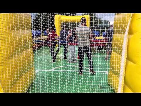 Lea Marston Events - Teacher Active