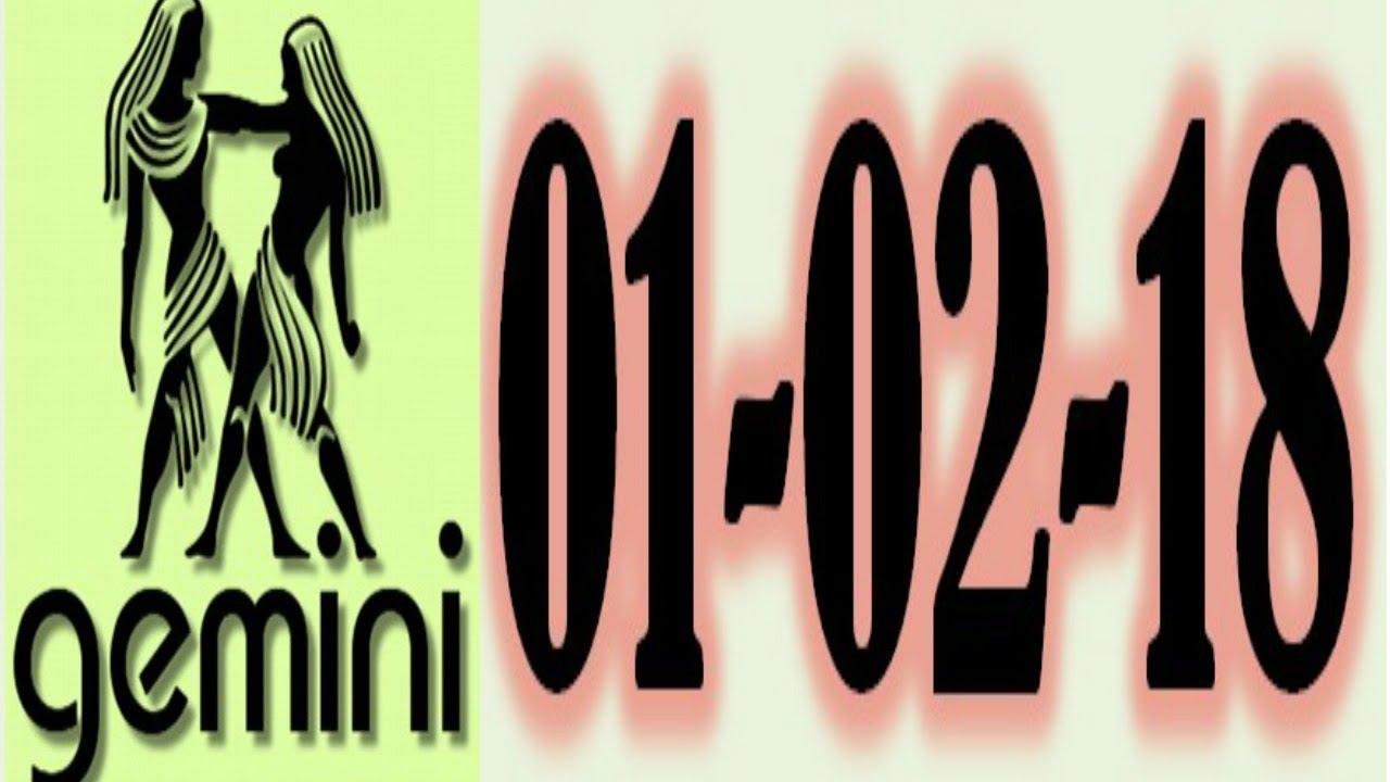 gemini horoscope for january 2