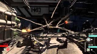 Call of Duty®: Advanced Warfare Mech Suit AST Gameplay