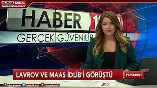 13 Haber - 15 Eylül 2018 - Seda Anık - Ulusal Kanal