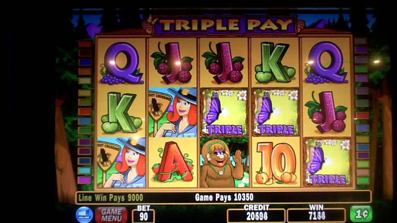 Most popular online casino slot games