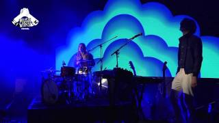 Metronomy- Radio Ladio (Live) @ Music Wins Festival
