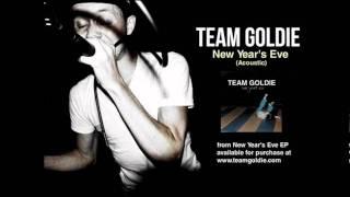 Team Goldie - New Year