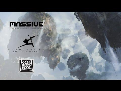 Avatar – Partenariat Ubisoft, Lightstorm & Fox Interactive