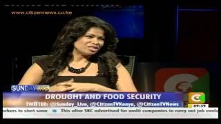 Sunday Live Interview: Dr. James Nyoro, President's Advisor Agriculture