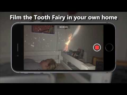 Tooth Fairy CAMERA