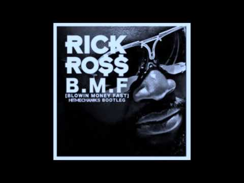 RICK ROSS BMF instrumental  Fathi