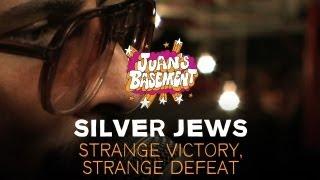 Silver Jews - Strange Victory, Strange Defeat - Juan's Basement