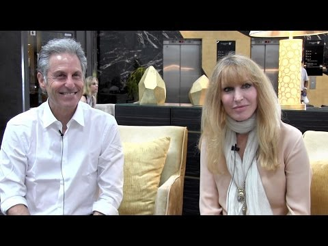 Alvin and the Chipmunks' Ross Bagdasarian & Janice Karman