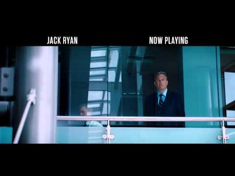 Jack Ryan: Shadow Recruit - Ready