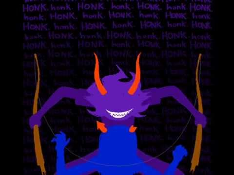 Gamzee Makara - Kill Everyone