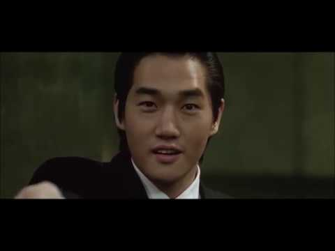 Download OldBoy Climax scene | explains why he was imprisoned for 15 years