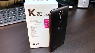 LG K20 Plus Last Word Review ( Why Pay More ??? )