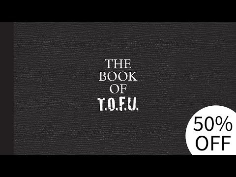 T.O.F.U. #10: Vegan Supply Sale