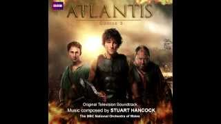 Atlantis BBC: Series 2 Soundtrack -