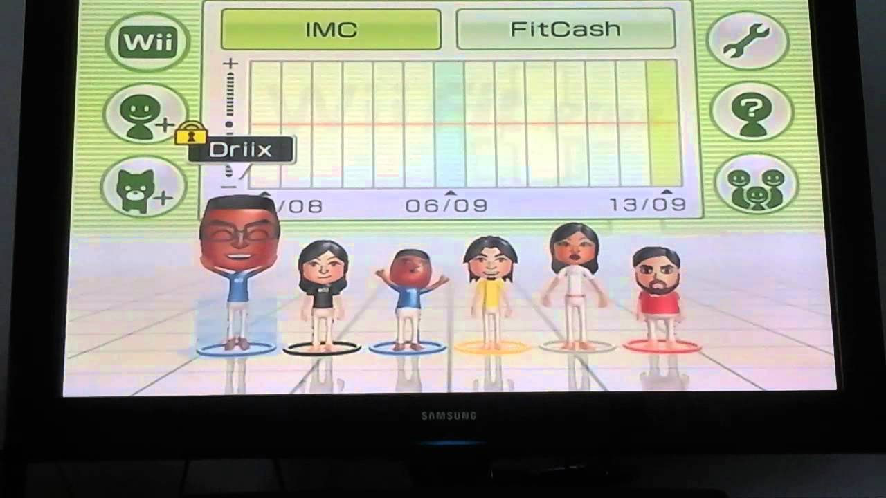 Wii Fit Plus Abnehmen