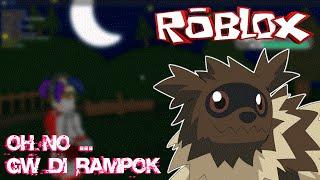😱 OH NO!! GW Di RAMPOK - #2 Pokemon Brick Bronze | Roblox Indonesia -