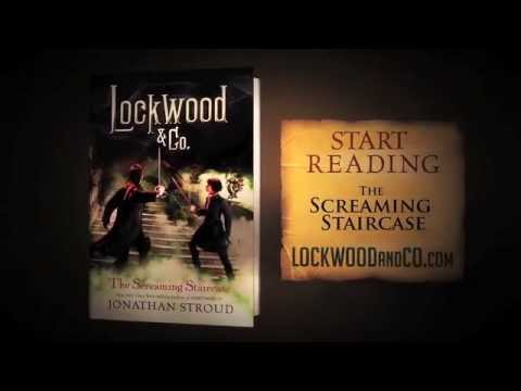 LOCKWOOD & CO. The Screaming Staircase - YouTube