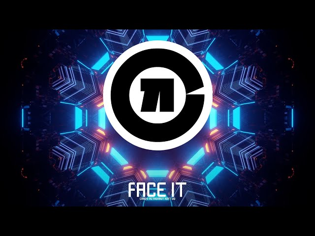 Crazy Astronaut - Face It (feat. VG)