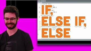 5.2: If, Else If, Else - Processing Tutorial