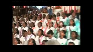 Addis Abeba Mass chior