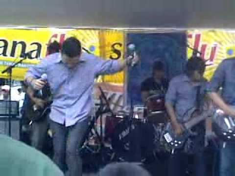 tanpa rasa- coklat ( cover band) zora band