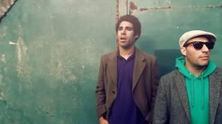 FueTheFirst & Raúl Mest (Gris Medina) - La luz [Prod. Raúl Mest] - [Gris Medina]