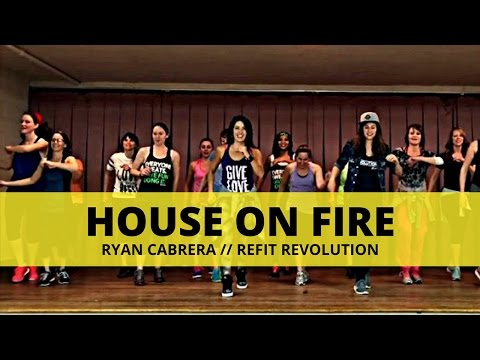 """House On Fire"" 