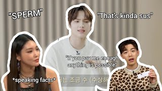 kpop moments my subscribers think about a lot... *Pt. 3*