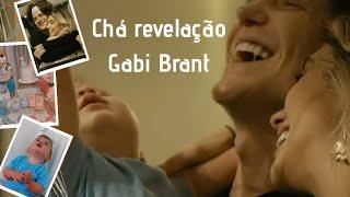 Influencer Stores - Chá revelação da Gabi Brant