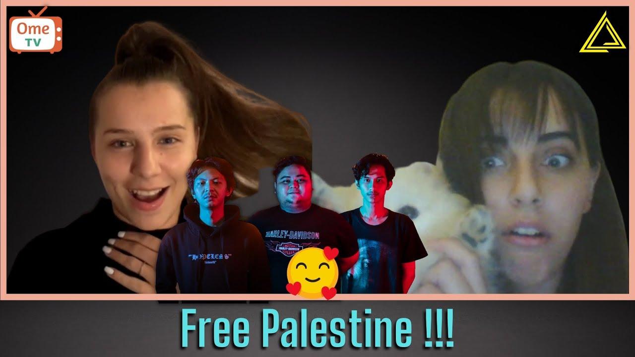 Download Semua Yang Bilang Free Palestine Akan Di Penjara Ome.TV Internasional