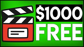 Make $1,000.00+ by Watching Videos (PayPal Money)