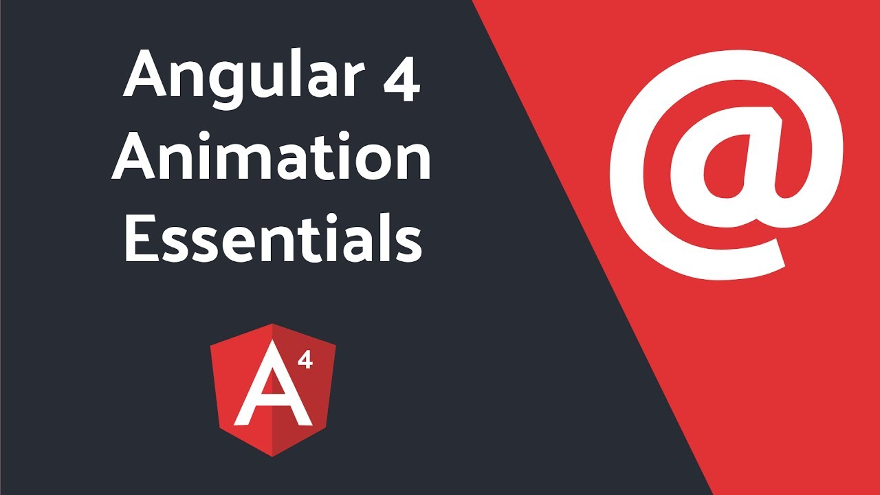 Animation Examples in Angular 4 3 | AngularFirebase