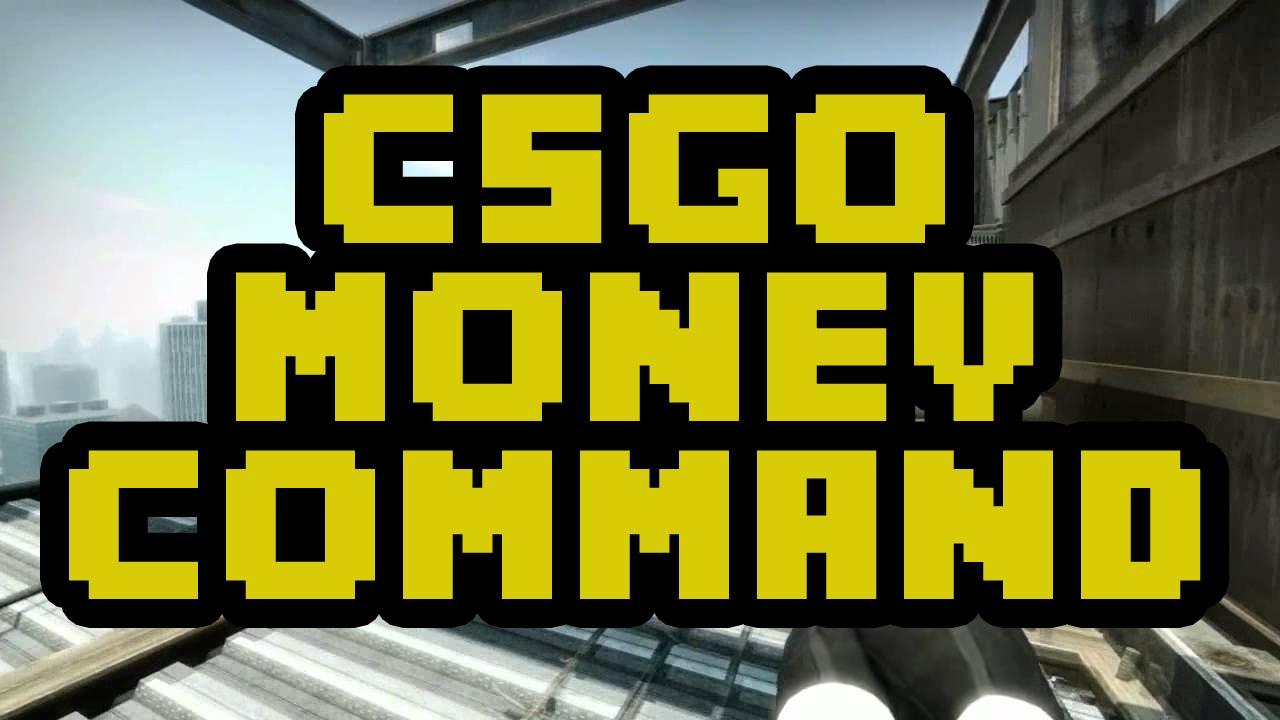 Give money csgo cs go ingame shop