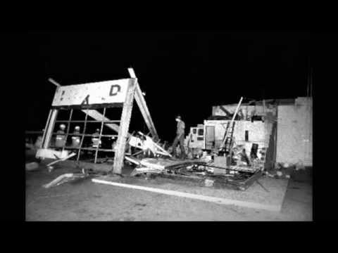 niles youngstownohio tornado 1985 youtube