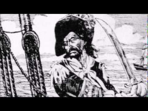 UN dismisses Captain Kidd 'treasure' find in Madagascar