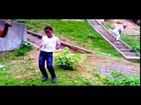 FICUCHU (SALSA CHOKE)  LOS MUCHACHOS MUSIC Big Marvin - Yepeto - Junior El Clasico VIDEO NO OFICIAL
