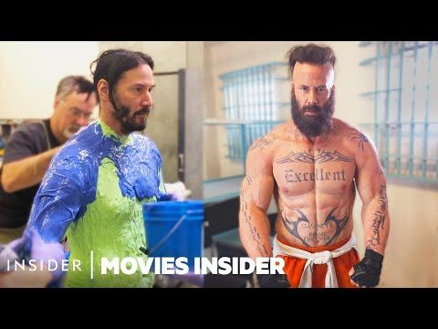 How Bodysuits Are Designed To Look Realistic In Movies & TV | Movies Insider