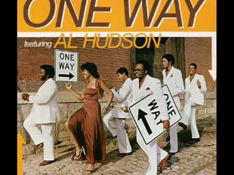 Al Hudson & One Way  Guess You Didnt Know