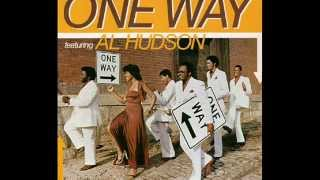 Al Hudson & One Way - Guess You Didn