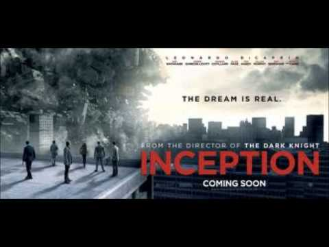 Brother Panic: Inception..Decoding 3 Levels of the Dream