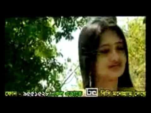 Adhunik Bangla Song   Monir Khan   Jodi Abaro Prithibite Ashte