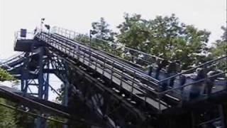 Roller Coasters - The Physics Behind the Fun