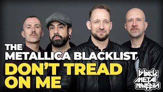 The Metallica Blacklist RANKING Hasta Ahora... - Volbeat / Diet Cig