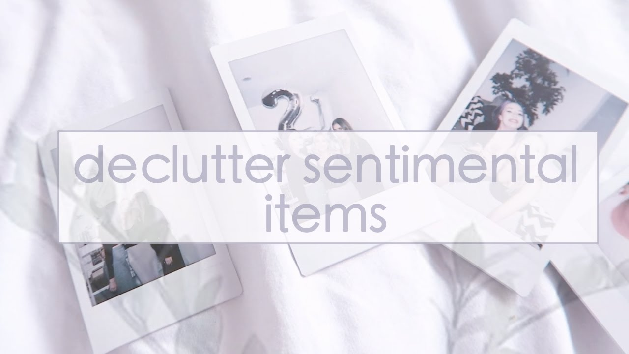 Declutter your sentimental items day 14 simplify your life declutter your sentimental items day 14 simplify your life challenge fandeluxe PDF